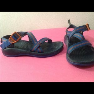 Chaco's 🎀